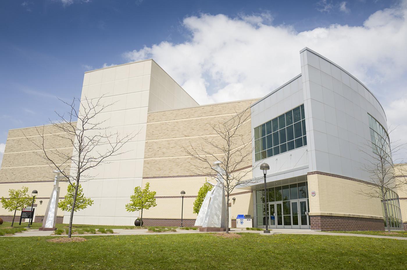 University of Wisconsin–Fox Valley campus